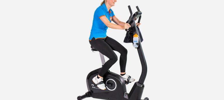 vélo d'appartement programme d'entrainement