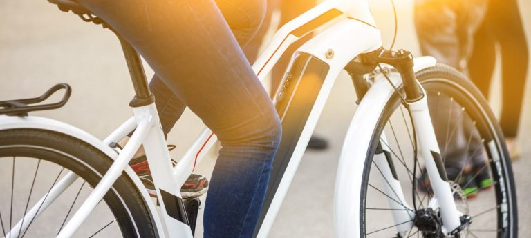 Guide d'achat d'un vélo électrique