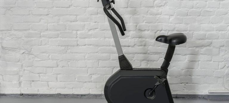 Vélo pliable d'appartement