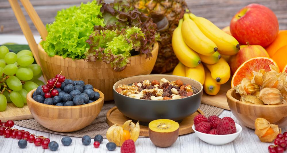 alimentation saine pour perder du poids