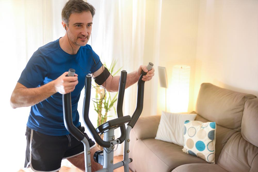 entretien vélo appartement
