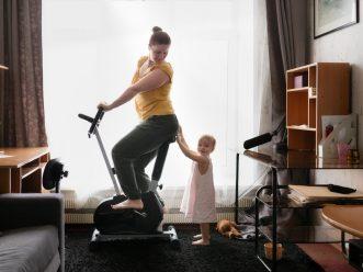 meilleurs modèles de petit vélo d'appartement pliable