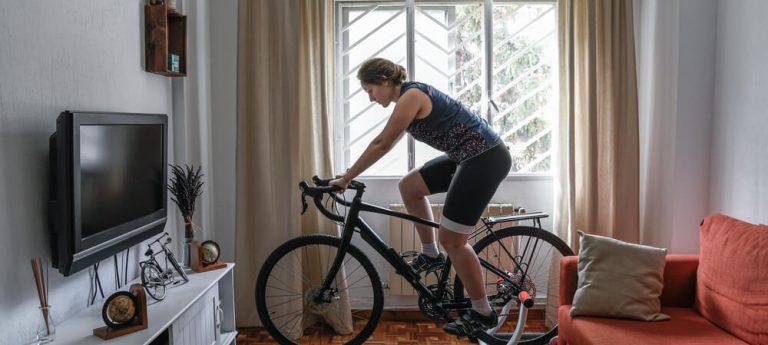 Les différents types de vélo d'appartement