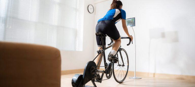Pourquoi choisir un vélo d'appartement pour garder la forme