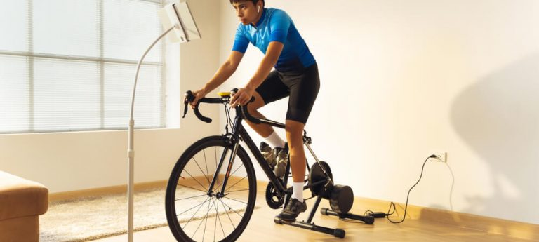Quels sont les bienfaits qu'offre le vélo d'appartement
